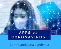 APPS vs CORONAVIRUS